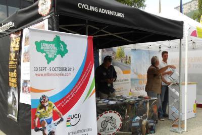 stand di Bike & More