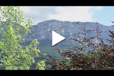 Video turistico sul lago Attersee